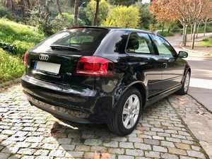Audi A3 1.6 Tdi 105cv. Super cuidado. Impecable.   - Foto 3