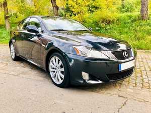 Lexus IS 250 President. Estado impecable.   - Foto 2