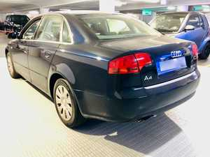 Audi A4 2.0 Tdi Multitronic.  Excepcional Audi. Pocos Km.  - Foto 2