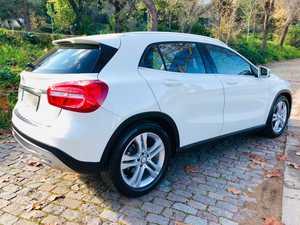 Mercedes GLA 220 cdi 170cv 7G. 2 años garantía oficial.   - Foto 3