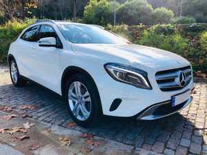 Mercedes GLA 220 cdi 170cv 7G. 2 años garantía oficial.   - Foto 2