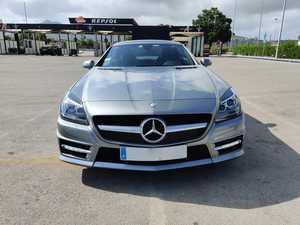 Mercedes Clase SLK 200 AMG   - Foto 2