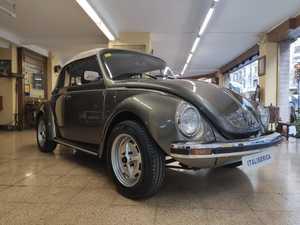 Volkswagen Beetle Cabrio CABRIOLET   - Foto 3
