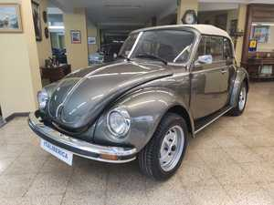 Volkswagen Beetle Cabrio CABRIOLET   - Foto 2
