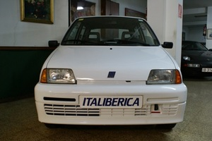 Fiat Cinquecento 900   - Foto 2