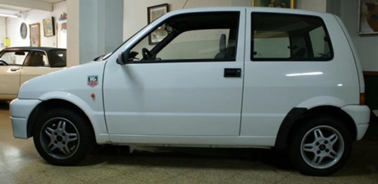 Fiat Cinquecento 900   - Foto 1