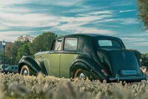 Bentley Turbo MK VI   - Foto 3