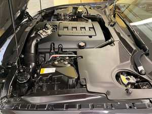 Jaguar XK Cabrio 4.2L V8   - Foto 3