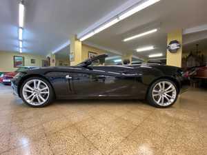 Jaguar XK Cabrio 4.2L V8   - Foto 2