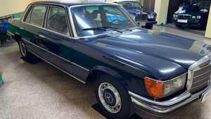 Mercedes 280 SEL   - Foto 3