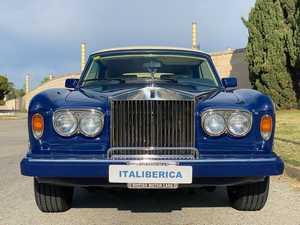 Rolls-Royce Corniche IV   - Foto 2