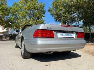 Mercedes Clase SL 500   - Foto 2