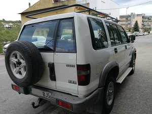 Isuzu Trooper 3.0 tdi turbo   - Foto 3