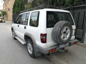 Isuzu Trooper 3.0 tdi turbo   - Foto 2