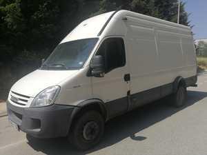 Iveco Daily 65c18 furgon gran volumen l4h4   - Foto 2