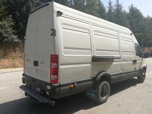 Iveco Daily 65c18 furgon gran volumen l4h4   - Foto 3