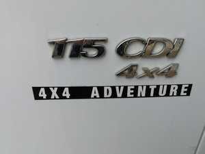 Mercedes Vito 115CDI   4MATIC   4x4   CAMPER   - Foto 3