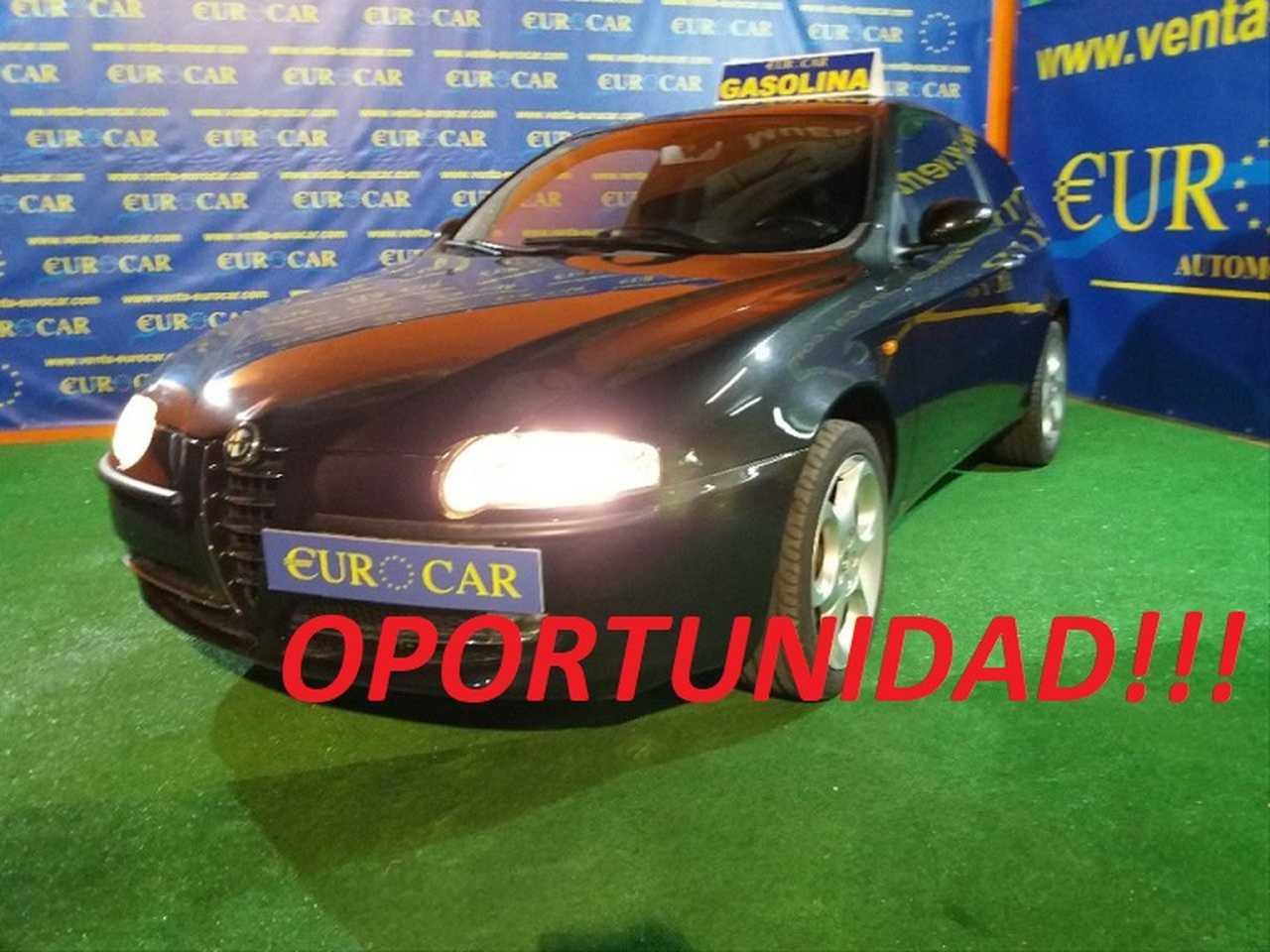 Alfa Romeo 147 147 1.6 ts 105cv sport   - Foto 1