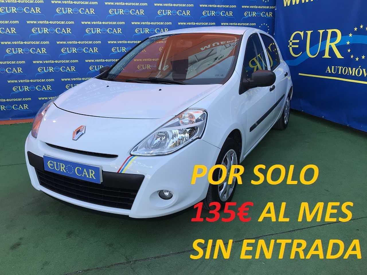 Renault Clio 1.5DCI  BUSINES 75CV   - Foto 1