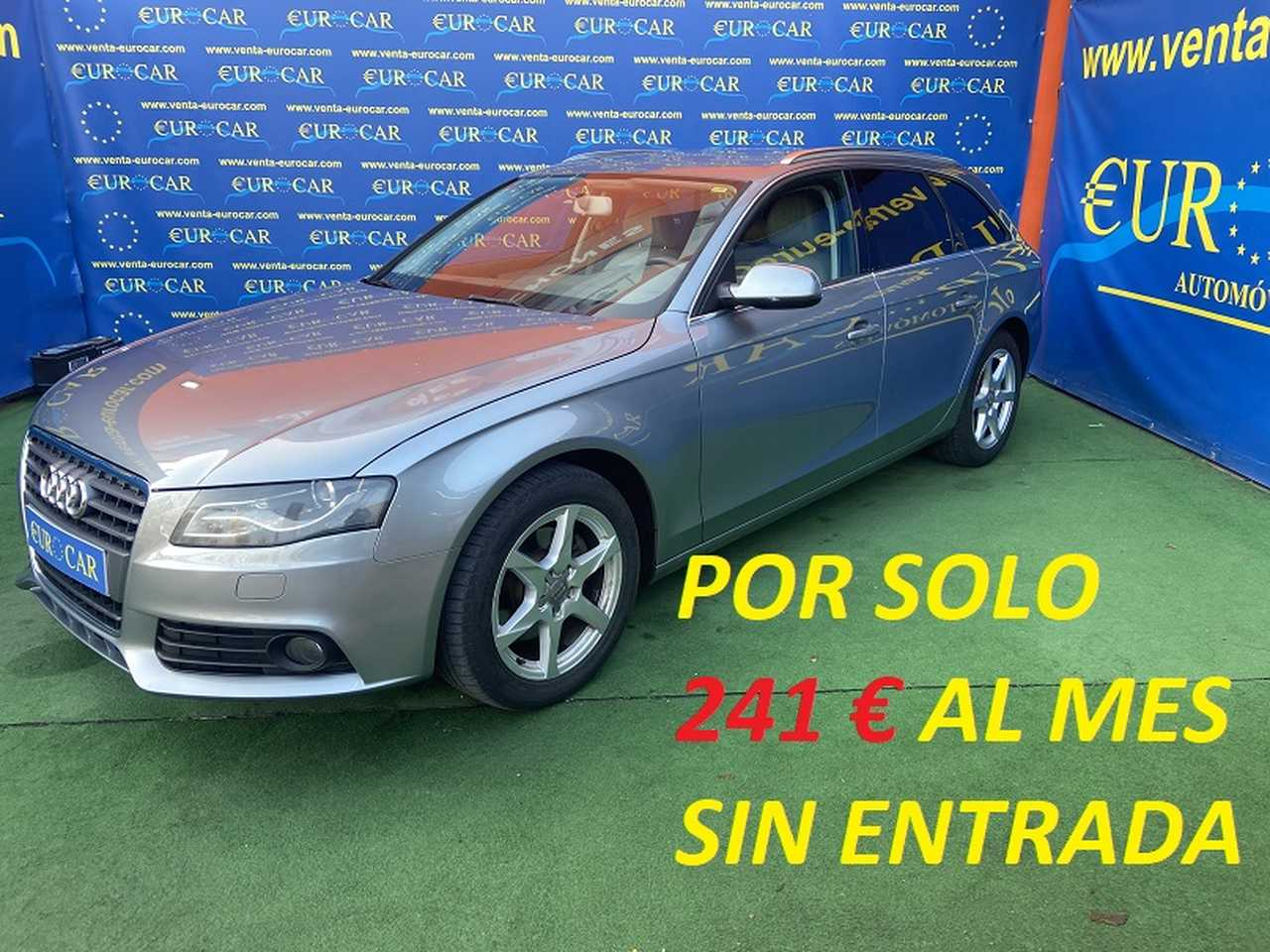 Audi A4 Avant 2.0TDI AUTOMATICO   - Foto 1
