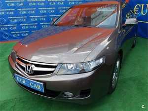 Honda Accord 22 crdi   - Foto 2