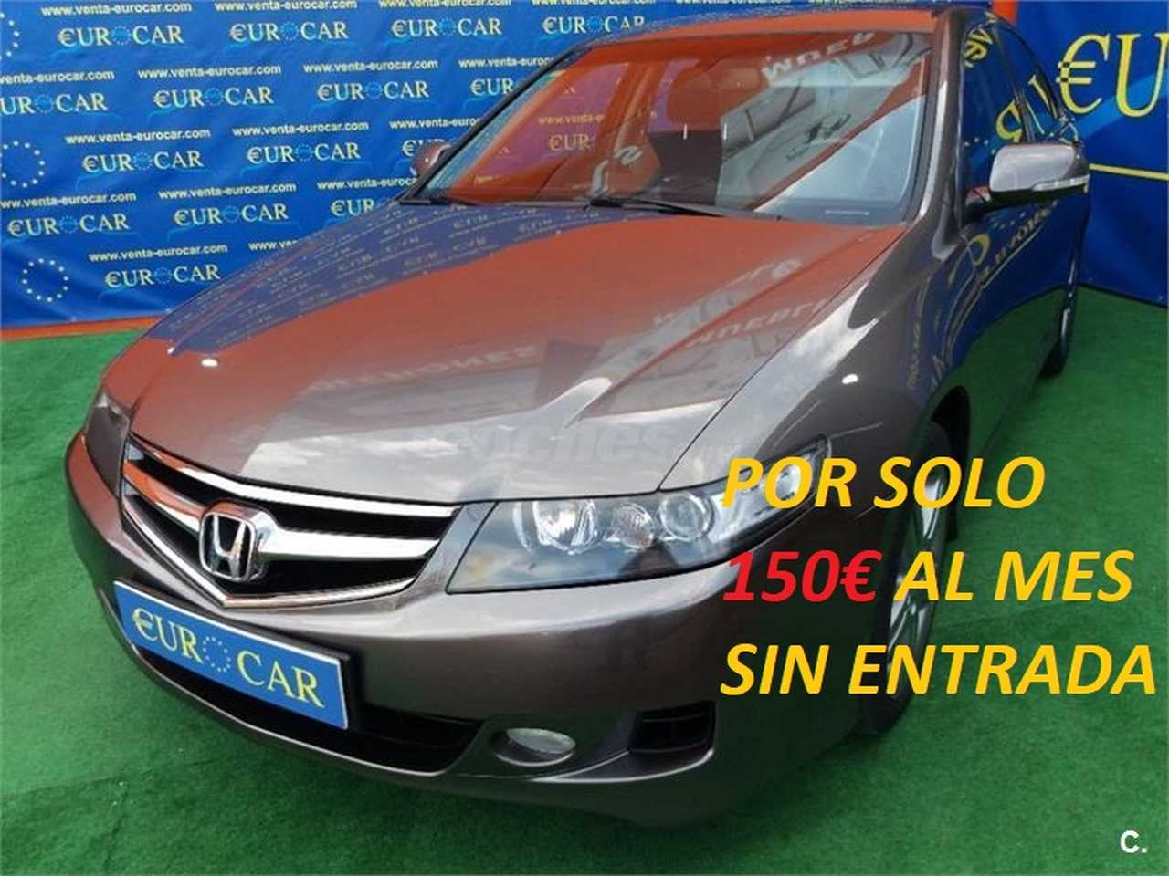 Honda Accord 22 crdi   - Foto 1