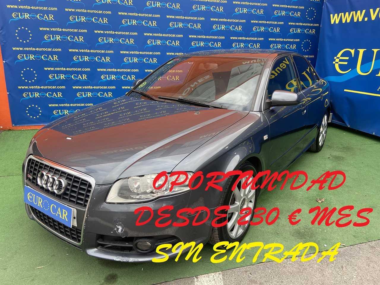 Audi A4 2.0 TDI SLINE   - Foto 1