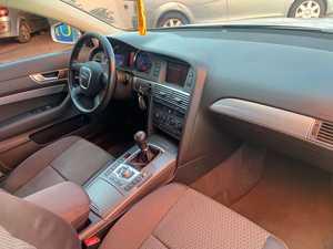 Audi A6 2.0 TDI   - Foto 18