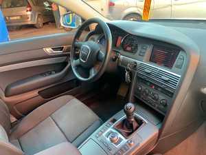 Audi A6 2.0 TDI   - Foto 17