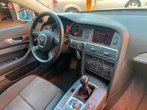 Audi A6 2.0 TDI   - Foto 16