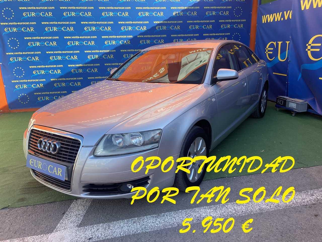 Audi A6 2.0 TDI   - Foto 1