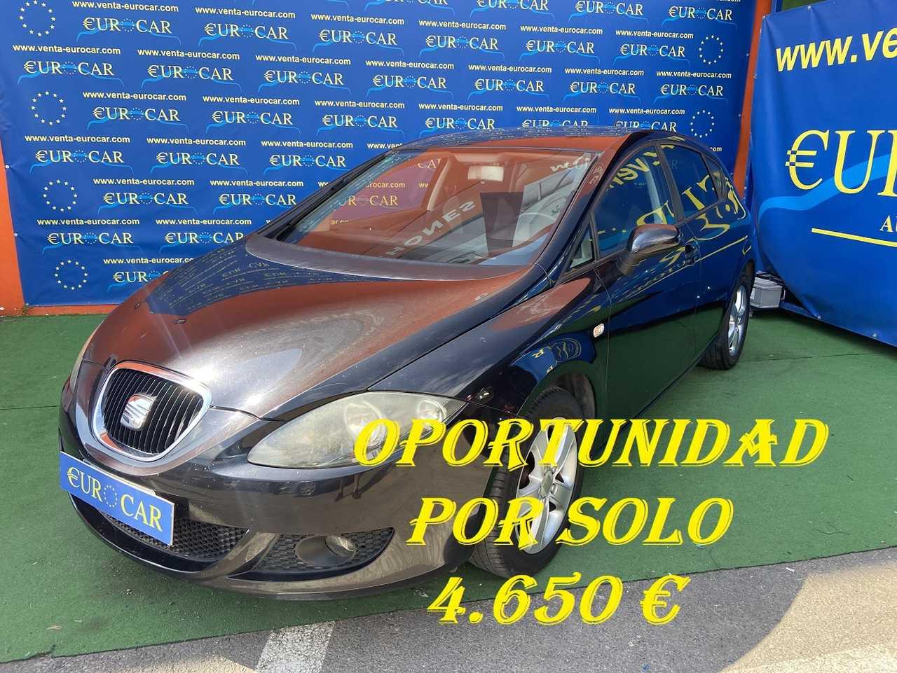Seat Leon 1.9 TDI   - Foto 1