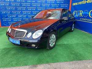 Mercedes Clase E 220 cdi Aut   - Foto 2