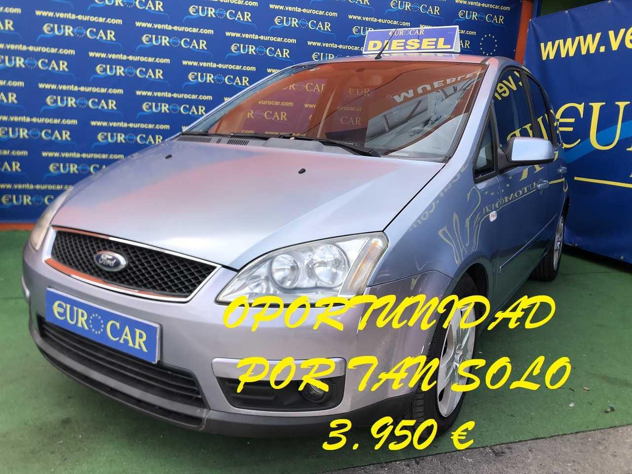 Ford C Max 1.6 TDCI   - Foto 1