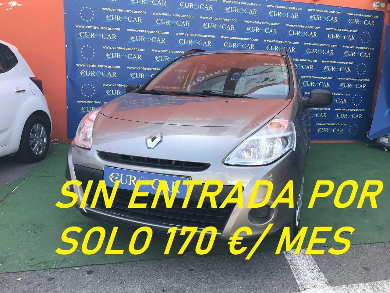 Renault Clio 1.2 I GRAND TOUR   - Foto 1