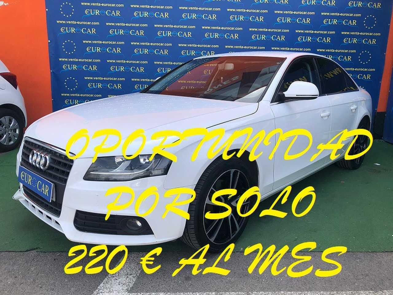 Audi A4 2.0 TDI AUT   - Foto 1