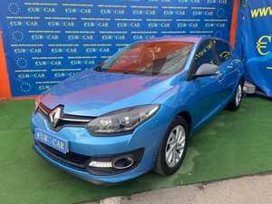 Renault Megane 1.2 I   - Foto 2