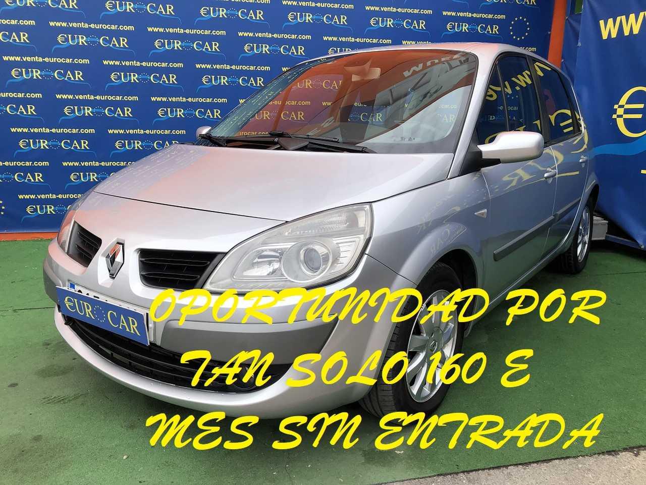 Renault Scénic 1.9 DCI AUT   - Foto 1