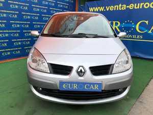 Renault Scénic 1.9 DCI AUT   - Foto 3