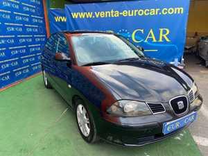 Seat Ibiza 1.4 I   - Foto 5