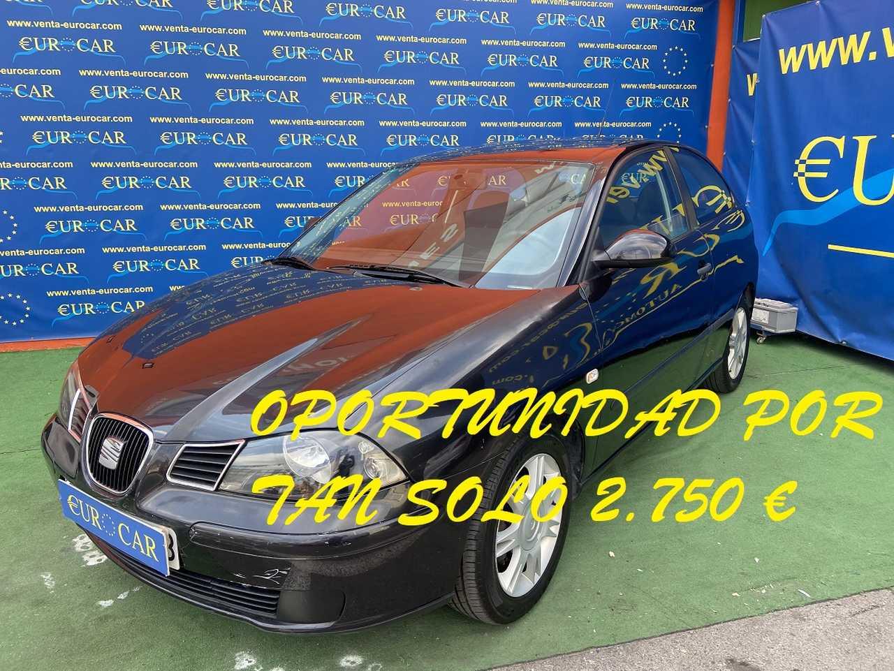 Seat Ibiza 1.4 I   - Foto 1