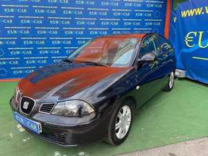 Seat Ibiza 1.4 I   - Foto 2