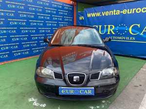 Seat Ibiza 1.4 I   - Foto 4