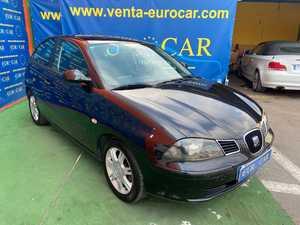 Seat Ibiza 1.4 I   - Foto 6