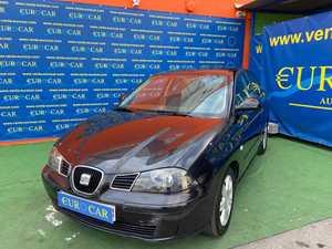 Seat Ibiza 1.4 I   - Foto 3