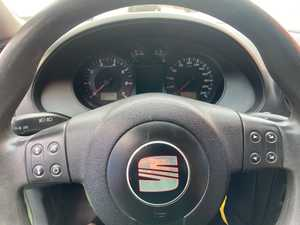 Seat Ibiza 1.4 I   - Foto 9