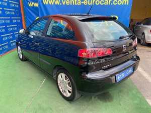 Seat Ibiza 1.4 I   - Foto 23