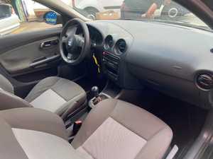 Seat Ibiza 1.4 I   - Foto 17