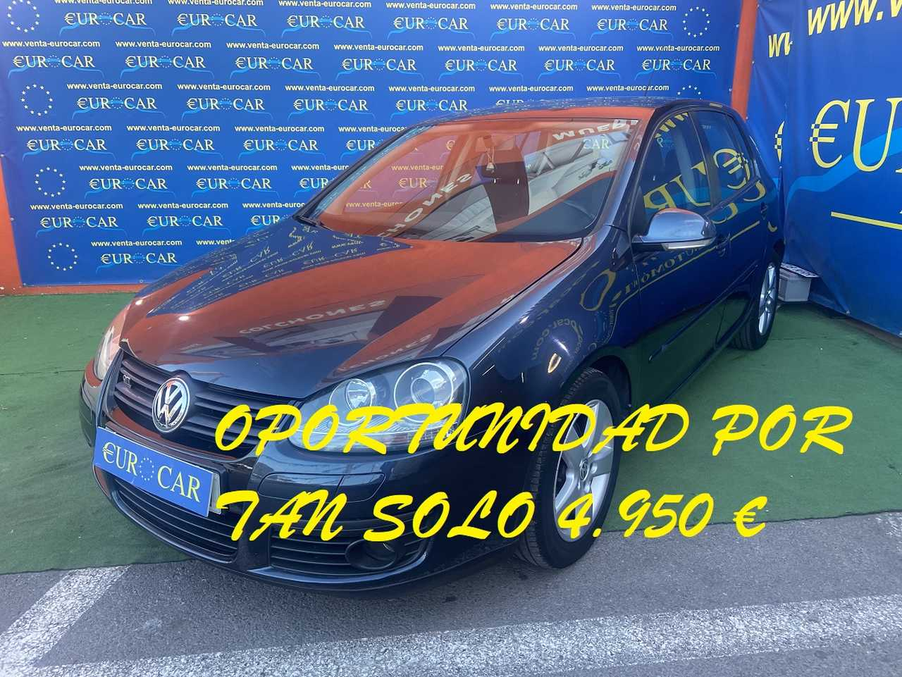 Volkswagen Golf 1.9 TDI   - Foto 1