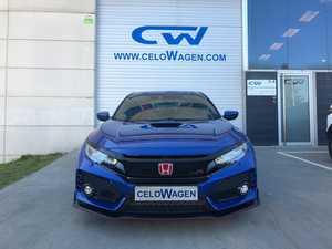 Honda Civic Type R GT 2.0 VTEC   - Foto 2